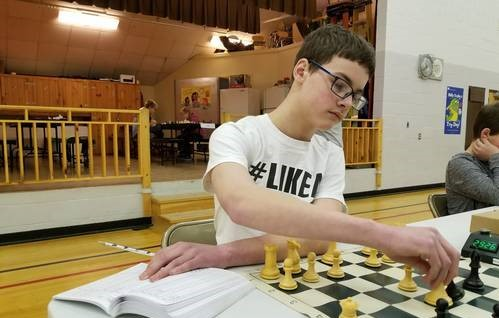 How To Write An Essay In High School Chessmainenet Contributor Elisabeth Fowlie Mock Submitted This Description  Of Bens Odyssey Through The Maine Chess Pentathlon About English Language Essay also Topic For English Essay Chessmaine The Maine Chess Pentathlona Nonfiction Essay Essay Thesis Example